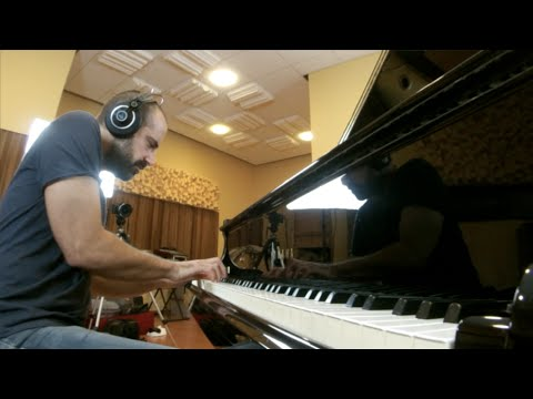 """""""Up To Me"""" – Jethro Tull Cover – w/Israel Varela, drums & Ivo Barbieri, bass"""